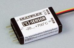 Temperature Sensor - 85402