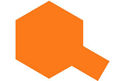 Tamiya Spray Paint - Orange - 86007