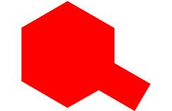 Tamiya Spray Paint - Bright Red - 86034