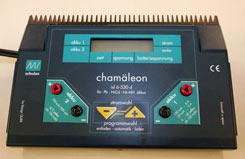 ISL 6-530d*e Chamaleon - 90520