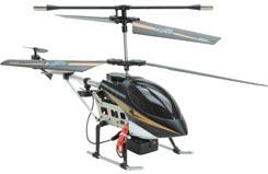 Sky Spy 2.4GHz 3Ch VTR Helicopter - a-artf68713