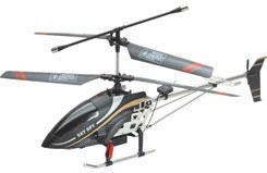 Sky Spy 2.4GHz 4Ch VTR Helicopter - a-artf68752