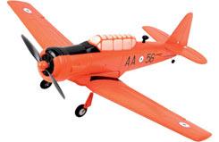 AT-6 Texan RTF 2.4GHz Mode 2 - a-ax-00130-01m2