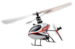 Excell 200 2.4GHz Link & Fly - a-ax-00500-02