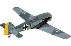 Black Horse FW-190A ARTF - a-bh087