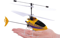 Mini-Stinger EP Helicopter 2.4GHz - a-ef008