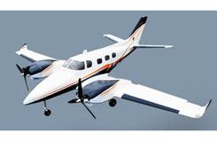 FlyFly Duke B60 w/Motors - a-fff006