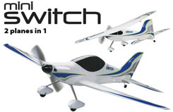 Mini Switch 2-in-1 Sport TXR - a-flza3322