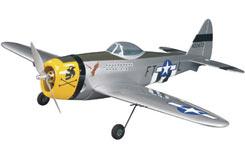 Combat P-47 .25/EP ARTF GP - a-gpma1479