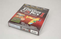 G3 Expansion Pack Volume 1 - a-gpmz4111