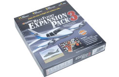 RealFlight Exp.Pack 3 - G3/G3.5/G4 - a-gpmz4113