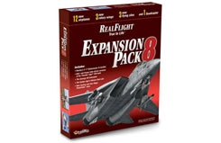 RealFlight Expansion Pack 8 - G5 - a-gpmz4118