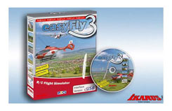 EasyFly 3 Interface Version - a-ikef3i