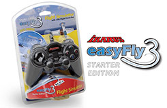EasyFly 3 Start Edit Gamepad - a-ikef3se