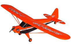 Super Cub Brushless RTF 2.4GHz - a-js-6203-2-4