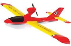 Joysway Mini Eaglet V2 Seaplane RTF - a-js-6301v2