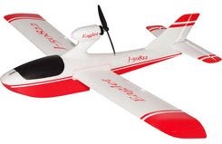 Eaglet Seaplane Brushless RTF 2.4G - a-js-6303