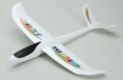 Catch Me Free Flight Glider RTF - a-js-6903