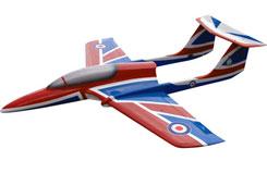 JSM Xcalibur (RAF Scheme) - a-jsm001-r