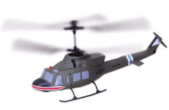 Army RTF 2.4 -Minicopter - a-mc002