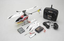 N.Eagles Solo Pro 328 RTF (Yel) - a-ne328rtfy