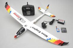 Nine Eagles Sky Surfer S-FHSS RTF - a-ne781rtf