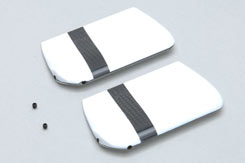 Ripmax Carbon Paddles 88mm - a-rmxcp088
