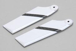 Ripmax Carbon Tail Blades 62mm - a-rmxctb062