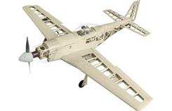 SFM P-51D Mustang 40 Kit - a-sfm8629k