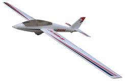 Fox Glider ARTF ST Models - a-stm070