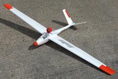 ST Model Salto EP EDF ARTF - a-stm160