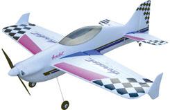 ST Model Acrobat EP ARTF - a-stm170