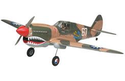 P-40 Warhawk 60 ARTF - a-topa0970