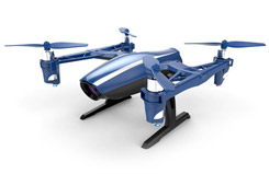 Udi Peregrine Inverted Flight WiFi - a-u28wifi