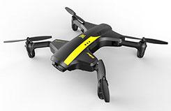 UDI Wing WiFi Fold w/Tx&VR2 Goggles - a-u29