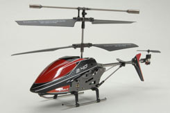 Udi U820 - 2.4GHz Mini Helicopter - a-u820