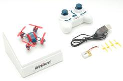 Udi Mini Nano Red 2.4GHz - a-u840-r