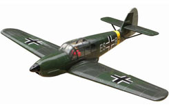 Messerschmitt Bf-108 Taifun Retract - a-vqa053