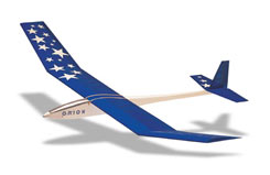 Orion Glider West Wings - a-ww29