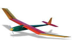Orion EP Glider West Wings - a-ww31