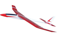 West Wings Lancer Glider Kit - a-ww37