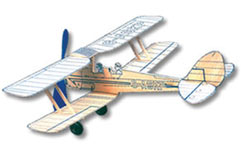 Tiger Moth - a-ww415