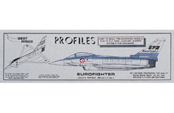 West Wings Eurofighter - a-ww420