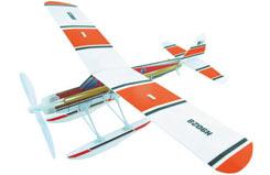 ZT Model Aviator Float Plane FF - a-zt03401