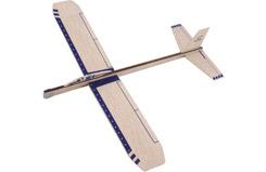 ZT Model Eagle Jet Balsa Glider - a-zt05801