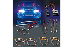 Ace RC LED Light Set - aq1714