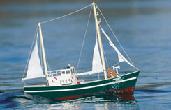Bristol Bay Fishing Boat Rx-R - aqub5721