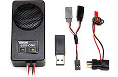 Team Associated Engine Sound System - as29260