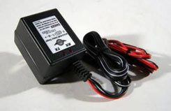 Ace Rc Tx/Rx Mains Charger - at2141