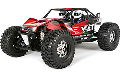 Yeti XL Monster Buggy 1/8 Scale - ax90032